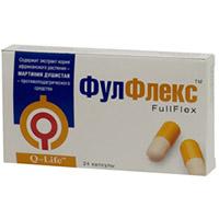 Лекарство Фулфлекс