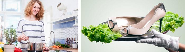 Особенности диеты при заболеваниях вен