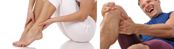 Шишка на ноге к какому врачу обращаться