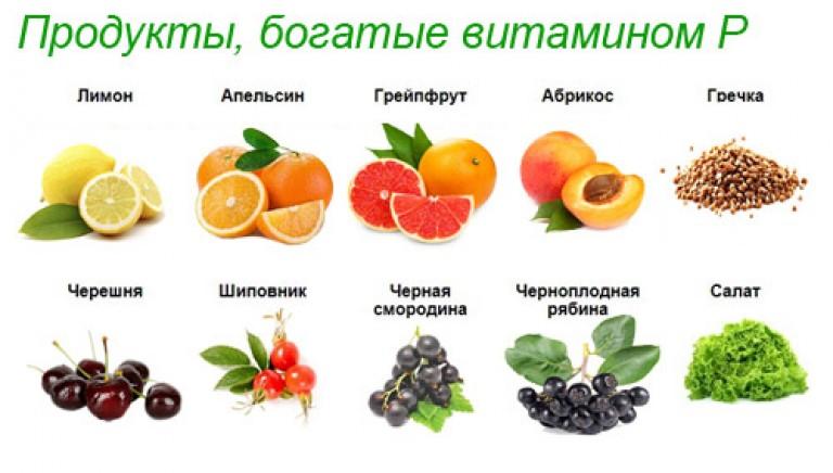 какие витамины содержатся в горчице нас