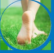 Причины возникновения боли в ступнях