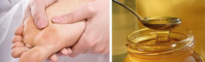 Эффективность меда