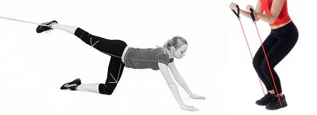 Если болят колени бубновский упражнения Суставы