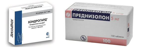 Таблетки от артрита суставов