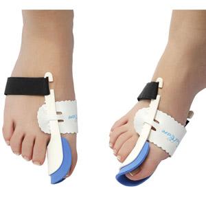 Вальгусная шина для коррекции большого пальца ноги