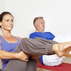 Гимнастика и физические упражнения при варикозном расширении вен на ногах