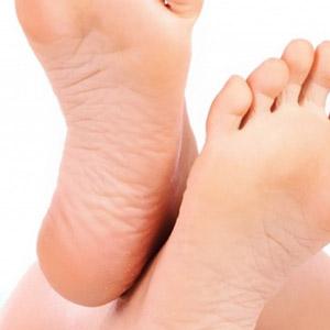 Как вылечить мозоли на ступнях и пальцах ног