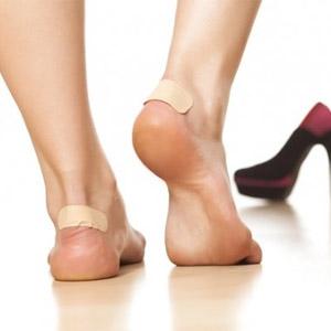 Как вылечить натоптыши и мозоли на ступнях и пальцах