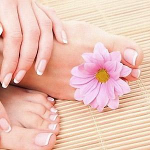 Как избавиться от трещин на коже между пальцами ног