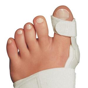 Как убрать шишку возле большого пальца ноги