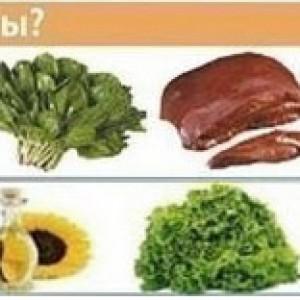 Нехватка витаминов при сухости кожи