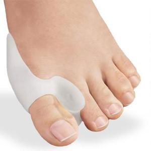 Обзор способов удаления шишек на пальцах ног