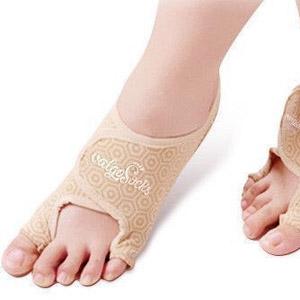 Ортопедический фиксатор для коррекции косточки большого пальца ноги - мнения и отзывы