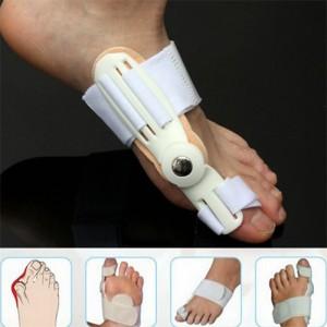 Шина для пальцев на ногах