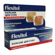 Бальзам Флекситол