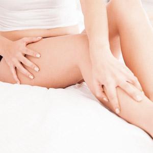 Из-за чего появляются судороги в мышцах ног
