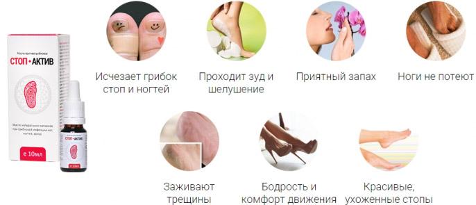 Препарат Стоп Актив