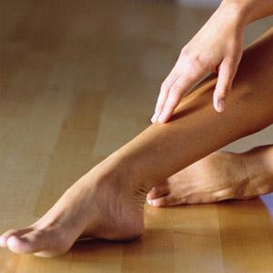 Причины судорог пальцев на ногах и методы лечения