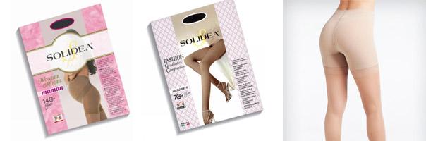 Продукция Solidea