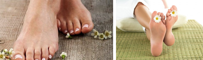 Что делать при повреждении ногтя