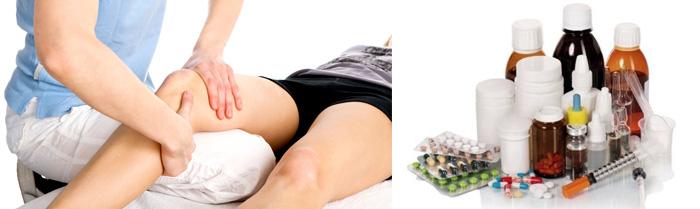 Как уменьшить боль при артрозе