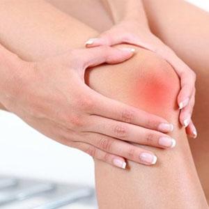 Болевые ощущения в коленном суставе при ходьбе