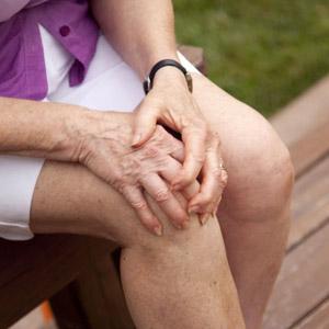 Гемартроз сустава колена - что это такое