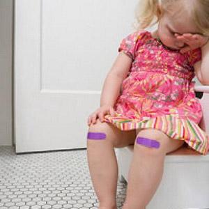 Детский артрит - что это такое