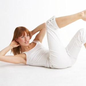 Какие упражнения полезны для лечения тазобедренного сустава