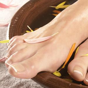 Как избавиться от сухой экземы на ногах