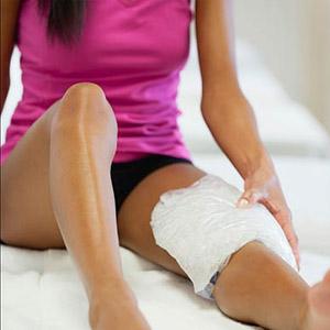 Лечение артроза коленных суставов желчью