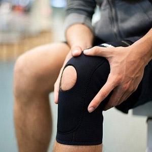 Лечение воспалительного процесса в суставе колена