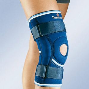 Медицинские наколенники для стабилизации коленного сустава