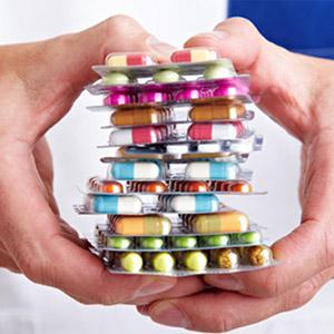 Нестероидные противовоспалительные средства нового поколения при артрозе