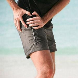 Почему ощущается боль в области тазобедренного сустава