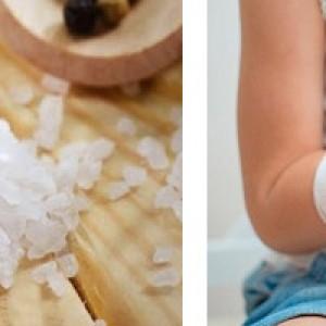 Преимущества лечения солью