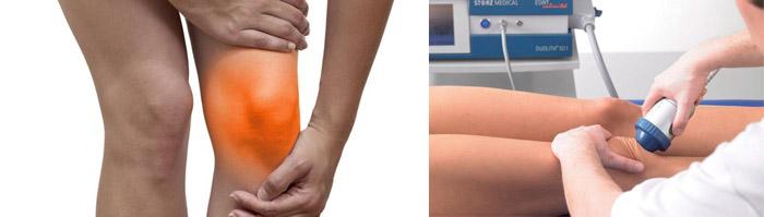 Терапия при воспалении суставов