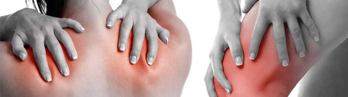 Терапия при суставных патологиях